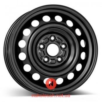 ALST (KFZ) 6525 Suzuki 6.5x16 5x114.3 ET50 DIA60 Black