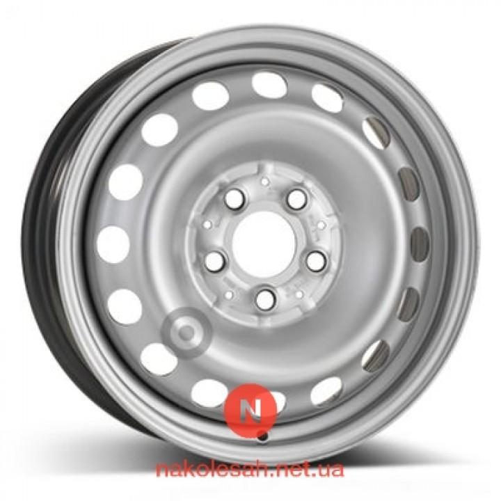ALST (KFZ) 9095 Mercedes Benz 6x16 5x112 ET54 DIA66.5 S