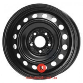 ALST (KFZ) 9228 Mitsubishi 6.5x16 5x114.3 ET46 DIA67 Black