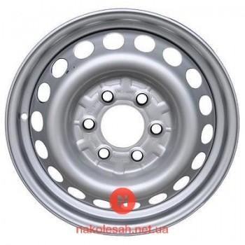 ALST (KFZ) 9488 Mercedes Benz 6.5x16 6x130 ET62 DIA84
