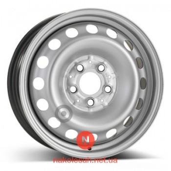 ALST (KFZ) 8049 FIAT Fiat, Opel 6x16 5x98 ET36.5 DIA58 S
