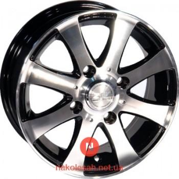 Zorat Wheels 461 5x13 4x114.3 ET40 DIA69.1 BP