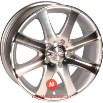 Zorat Wheels 461 5x13 4x100 ET35 DIA73.1 SP