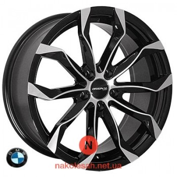 Zorat Wheels 5320 7.5x17 5x114.3 ET38 DIA67.1 BP