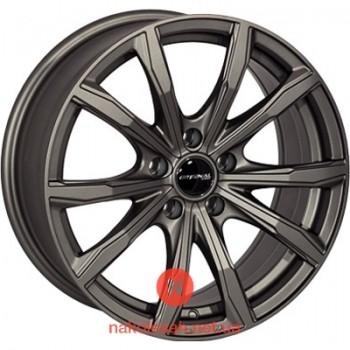 Zorat Wheels 4408 7.5x17 5x112 ET30 DIA66.6 EM/M