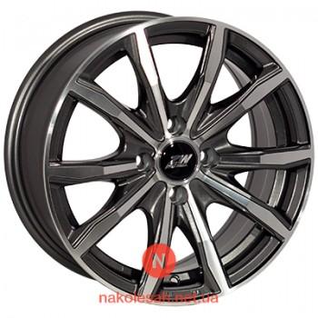 Zorat Wheels 4408 6x14 4x114.3 ET35 DIA67.1 MK-P