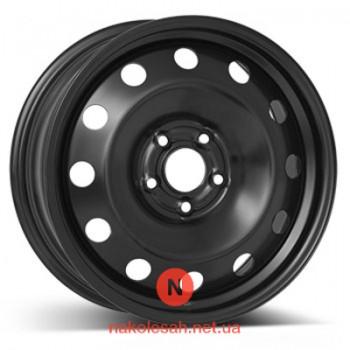 ALST (KFZ) 8266 Kia 7x17 5x114.3 ET48.5 DIA67 Black