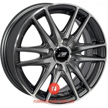 Zorat Wheels 4410 5.5x14 4x100 ET43 DIA67.1 MK-P