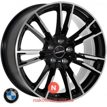 Zorat Wheels 5396 8.5x18 5x112 ET30 DIA66.6 BP