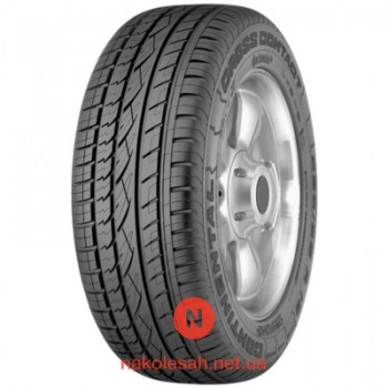 Continental ContiCrossContact UHP 255/55 R18 105W MO
