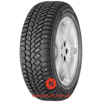 Continental ContiIceContact 225/55 R16 99T XL (шип)