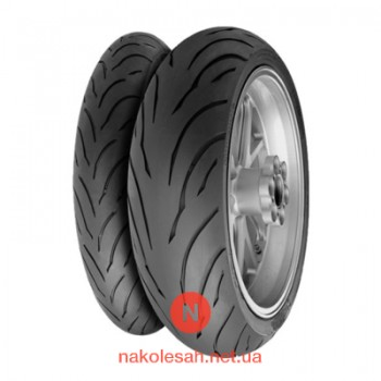 Continental ContiMotion 110/70 R17 54W