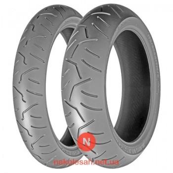 Bridgestone Battlax BT-014 120/70 R17 58W