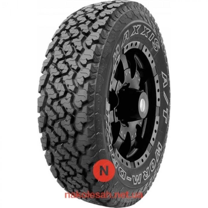 Maxxis AT980E Worm-Drive 245/70 R16 113/110Q PR8