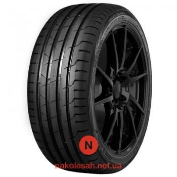 Nokian HAKKA BLACK 2 205/50 R17 93W XL